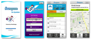 foursquare-for-symbian